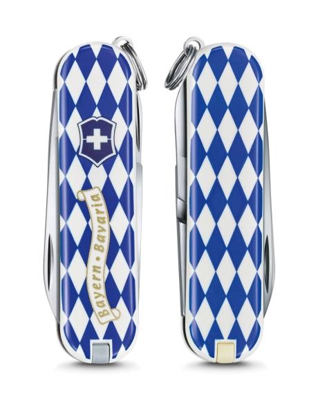 Victorinox Classic Bavaria Bayern Raute