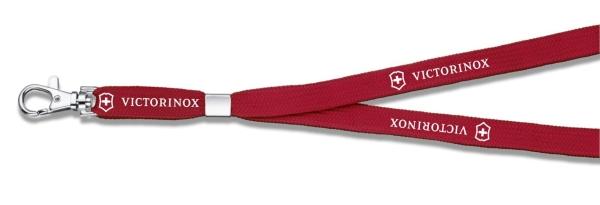 Victorinox Nackenband Rot