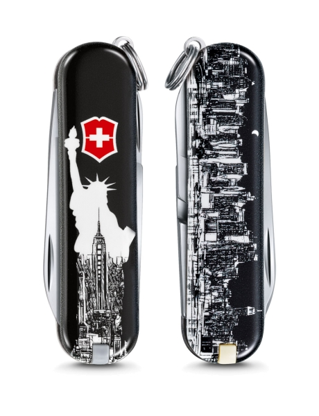 Victorinox Classic Limited Edition 2018 New York