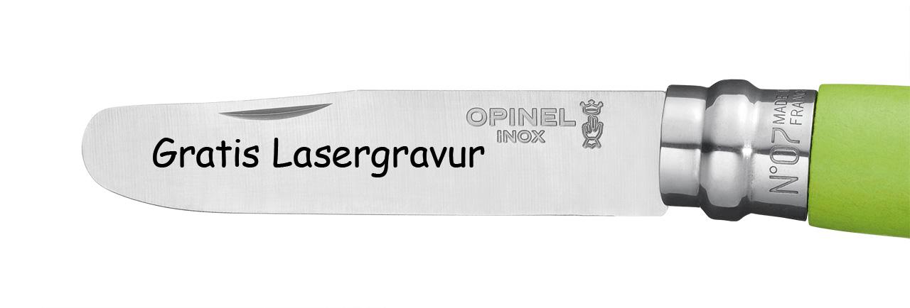 Opinel-Kinder-Taschenmesser-Gratis-Lasergravur