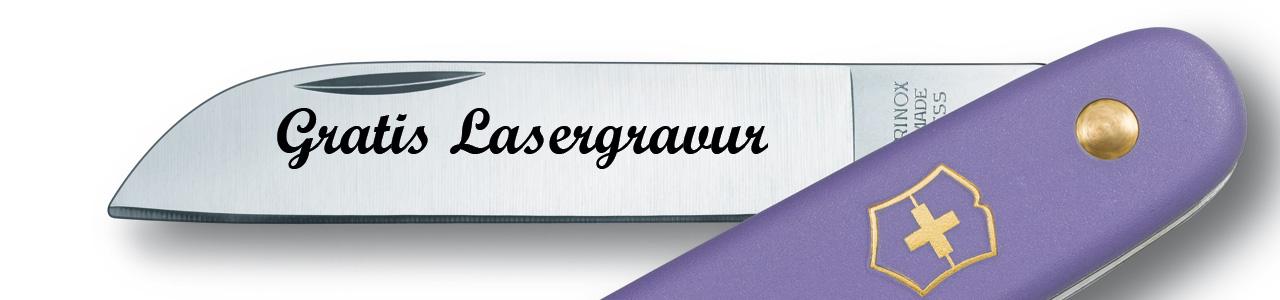 Lasergravur_Victorinox_Blumenmesser