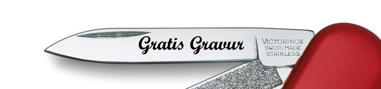 Lasergravur_Victorinox_Classic